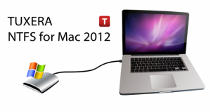 Tuxera NTFS drivers for Mac OS X, on aktually.com